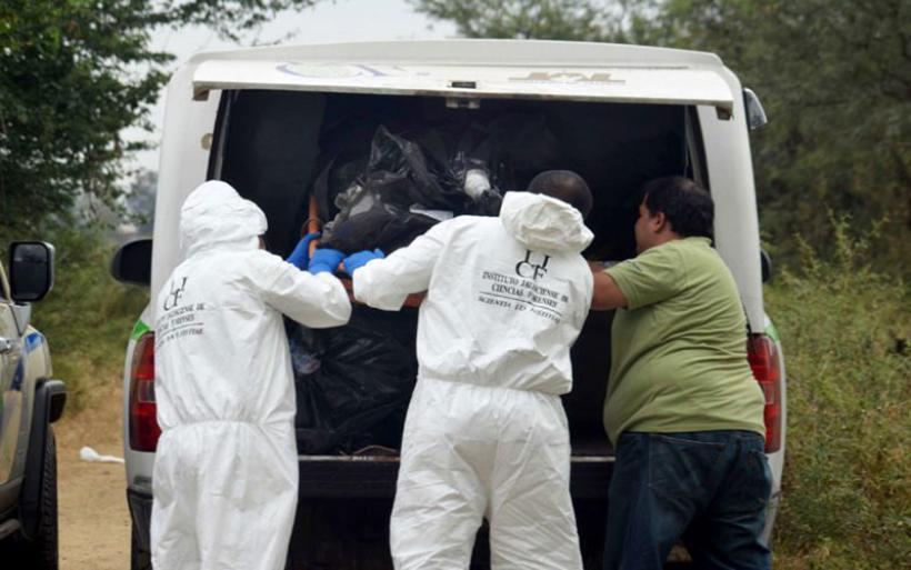 Φρίκη στο Μεξικό: Βρέθηκαν 19 πτώματα διαμελισμένα
