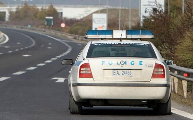 1.383 κλήσεις για υπερβολική ταχύτητα στη Θεσσαλία