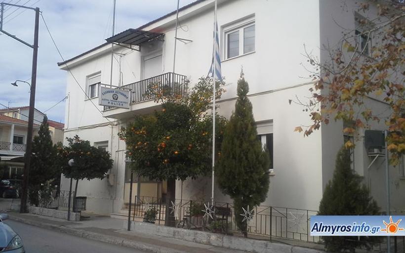 Συνελήφθησαν οι δράστες των πρόσφατων διαρρήξεων-κλοπών στον Αλμυρό