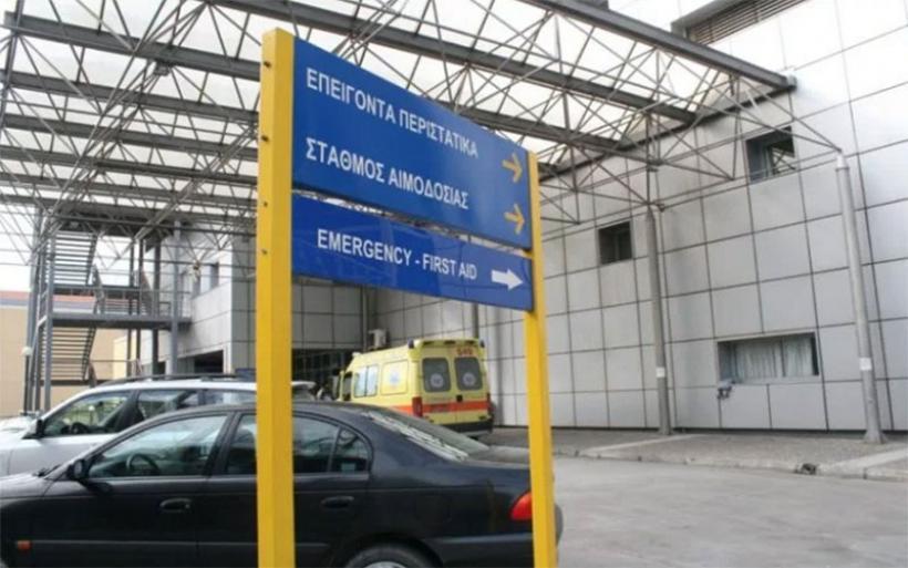 Τρια παιδιά εξετάζονται ως «ύποπτα» για κορωνοϊό στο Νοσοκομείο του Βόλου