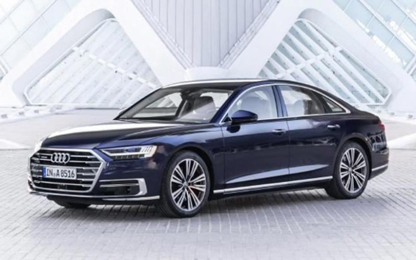 Σημαντικές διακρίσεις για την Audi για το 2017