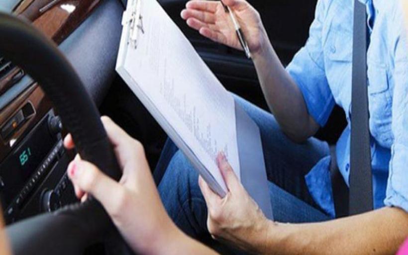 Άρχισαν και πάλι οι εξετάσεις άδειας οδήγησης στη Μαγνησία