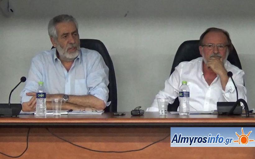 Πλατφόρμα γεωχωρικών δεδομένων δημιουργεί ο Δήμος Αλμυρού
