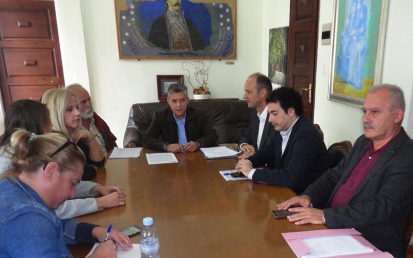 Βελτιώνει την Εθνική Οδό Βόλου – Λάρισας η Περιφέρεια Θεσσαλίας με έργο προϋπ. 1,8 εκατ. ευρώ