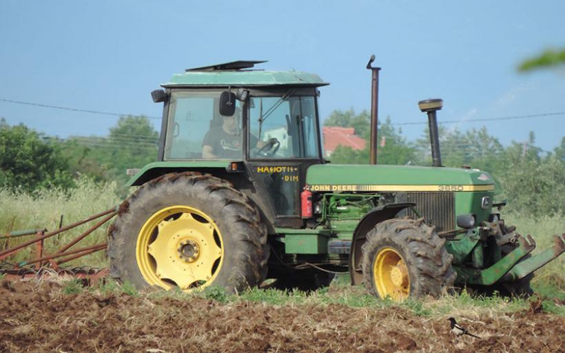 Δυσάρεστες εκπλήξεις για όσους έχουν αγροτικό εισόδημα