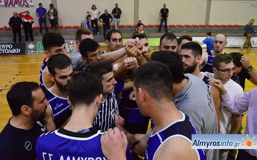 Πρεμιέρα στο πρωτάθλημα με εκτός έδρας νίκη ο ΓΣΑ 81-71 τη Νίκαια 2012
