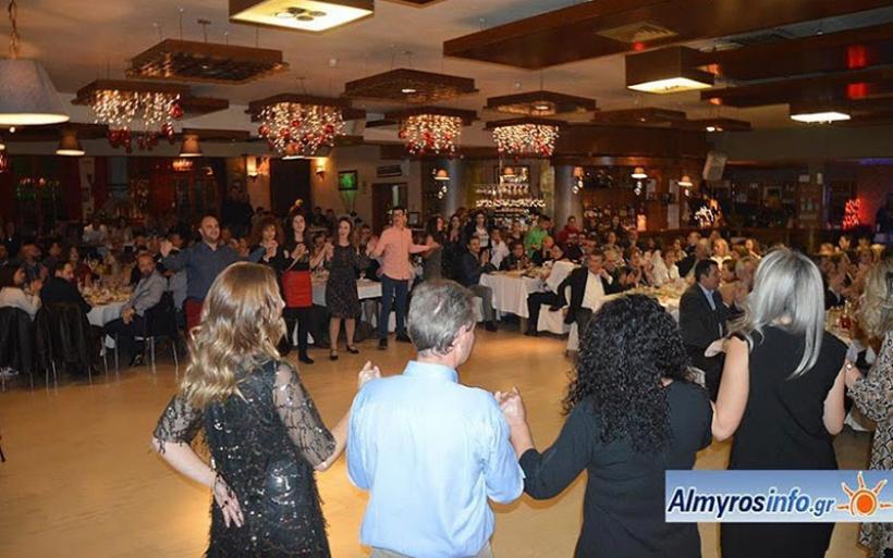 Με επιτυχία ο χορός του Συλλόγου Ανατολικής Ρωμυλίας (φωτο)