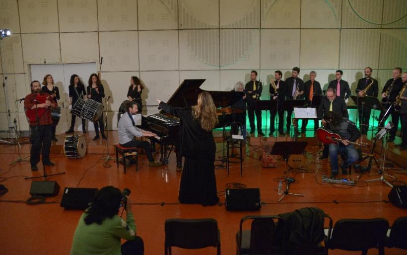Η ΕΡΤ τιμάει τη μουσική διαδρομή της Βασιλικής Καρακώστα