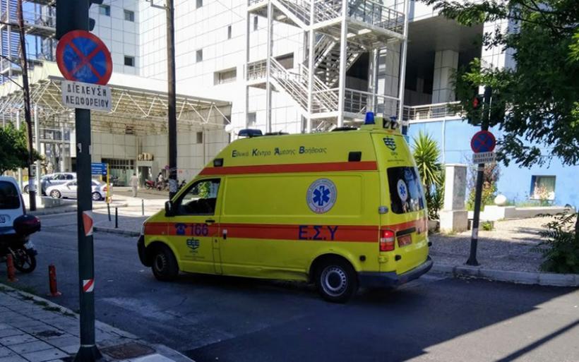 Βόλος: Σοβαρός τραυματισμός 9χρονου στο κεφάλι