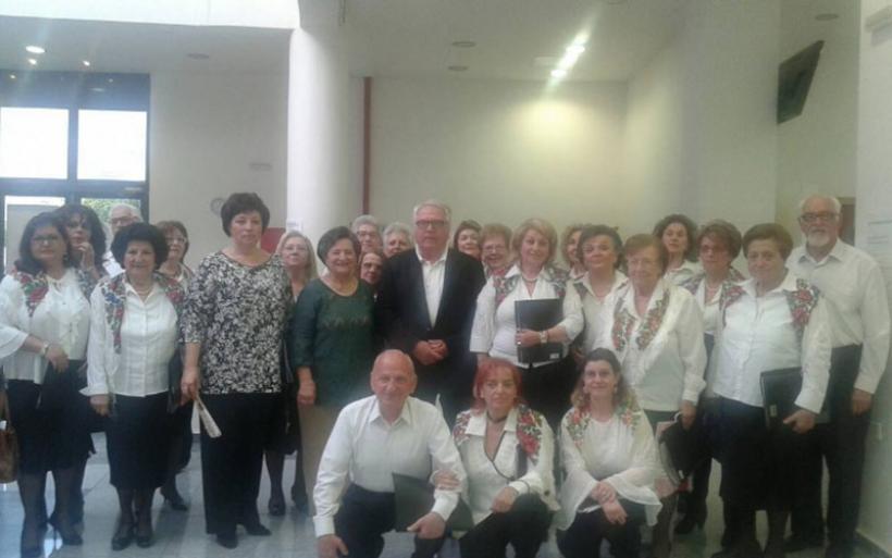 Εκδήλωση για τα ήθη και έθιμα του Ελληνικού κόσμου της Μικρασιατικής Προποντίδας