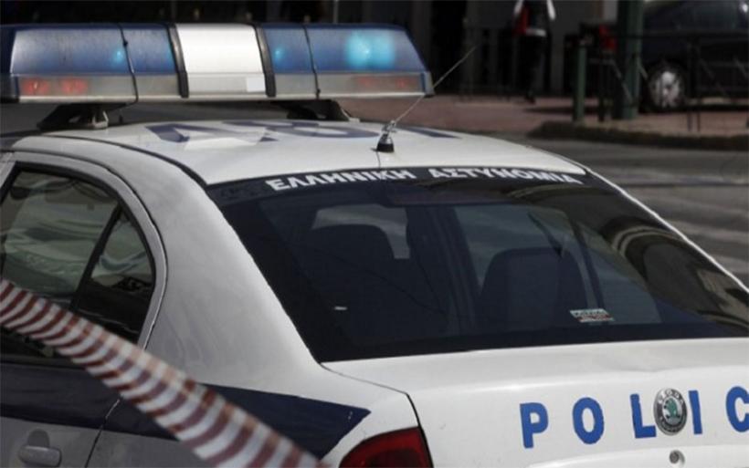 Η ανακοίνωση της Αστυνομίας για την σύλληψη των διαρρηκτών στον Αλμυρό