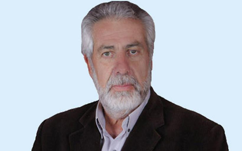 Δήλωση Δημάρχου Αλμυρού για την αποστρατεία του υποστράτηγου Ιωάννη Τόλια