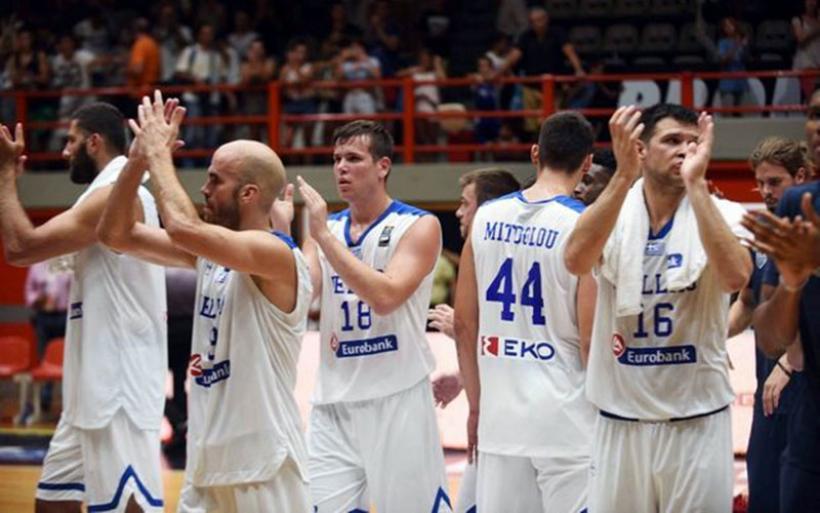 Μαυροβούνιο, το πρώτο δυνατό τεστ της Εθνικής Ανδρών