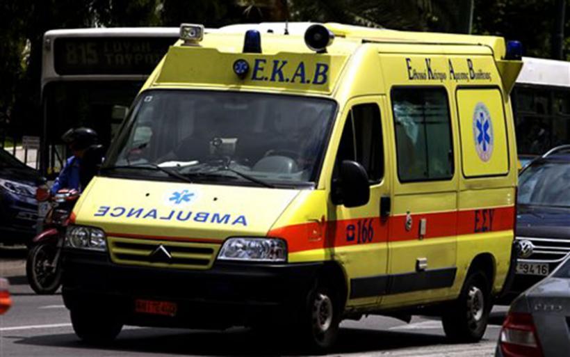 Κεραυνός χτύπησε 15χρονο σε γήπεδο στην Λάρισα