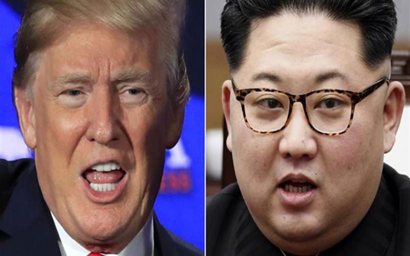 Τραμπ: Δεν θα γίνει στην αποστρατιωτικοποιημένη ζώνη η Σύνοδος με τον Κιμ