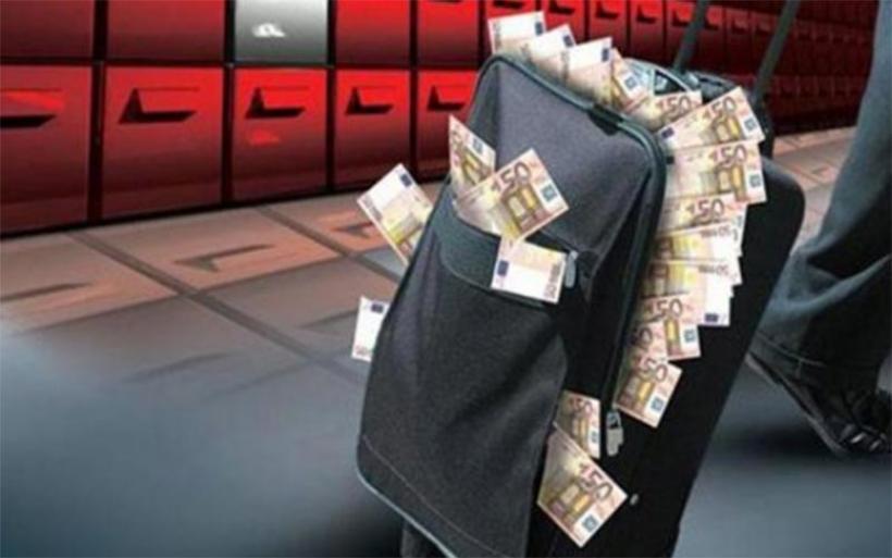 Νέα υπηρεσία για την καταπολέμηση του μεγάλου οικονομικού εγκλήματος