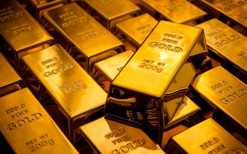 Η ΕΚΤ «επιστρέφει» στην Ελλάδα 113 τόνους χρυσού αξίας ενός δισ. ευρώ