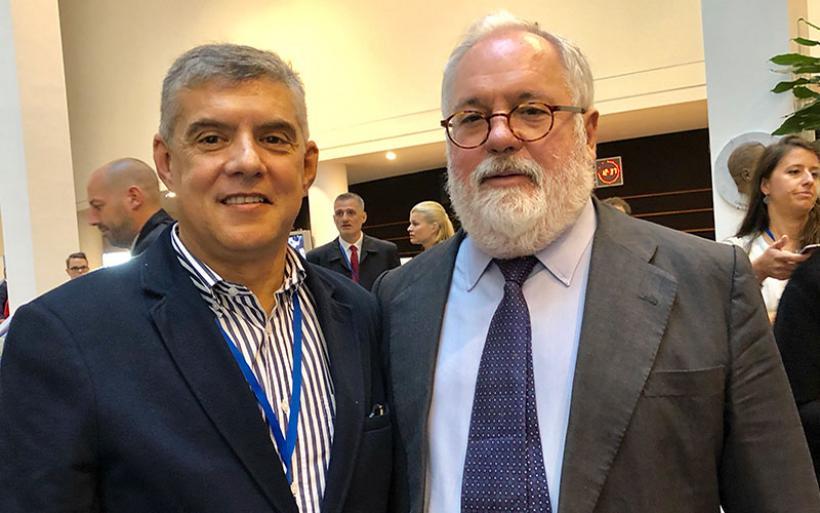Κ. Αγοραστός: Άλλα 89 εκατομμύρια για τη διαχείριση απορριμμάτων από την Περιφέρεια Θεσσαλίας