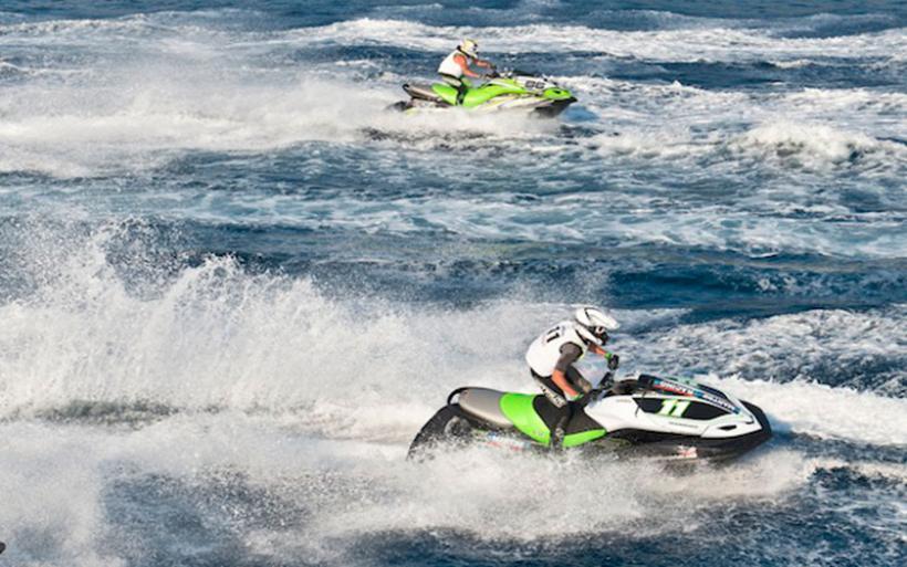 Παγασητικός: Προσωρινές απαγορεύσεις λόγω αγώνα jet ski