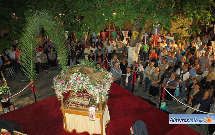 Το Πάσχα του Καλοκαιριού – Η γιορτή του Δεκαπενταύγουστου στη Μαγνησία