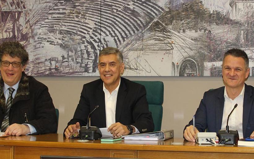 154 έλεγχοι για μόλυνση νερών και πρόστιμα  ύψους  δεκάδων χιλιάδων από την Περιφέρεια Θεσσαλίας μέσα στο 2019