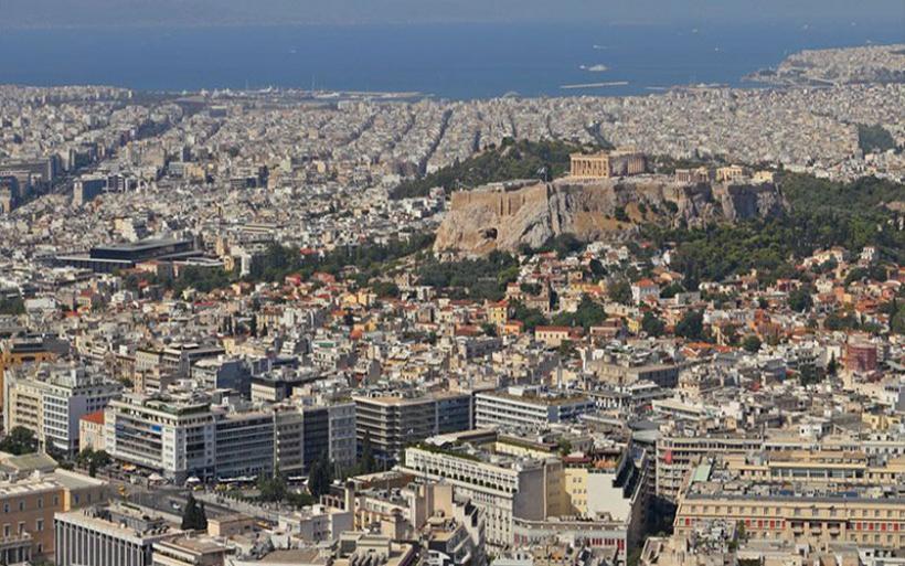 ΣΕΒ: Περιουσίες ίσες με ένα ΑΕΠ έχασαν από την κρίση οι Έλληνες