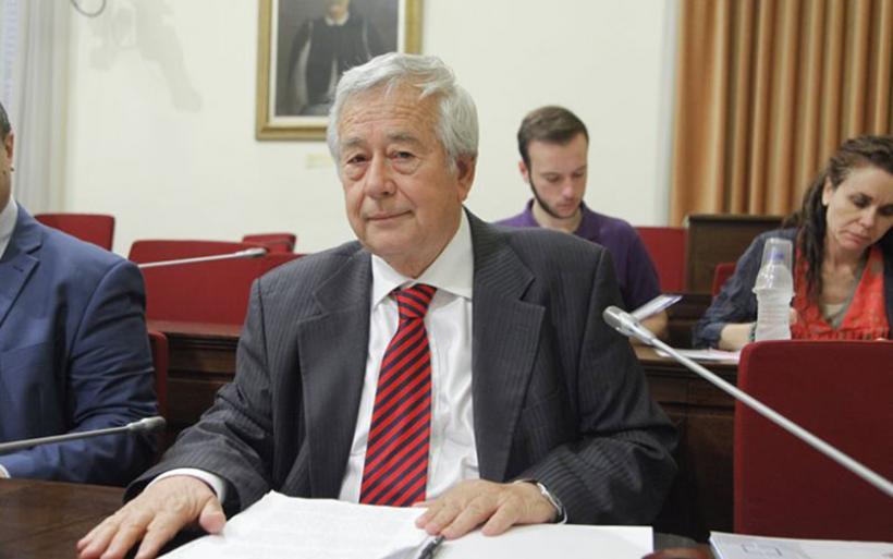 Πρόεδρος ΑΣΕΠ: Για 404 θέσεις στο δημόσιο προσήλθαν 31.000 υποψήφιοι