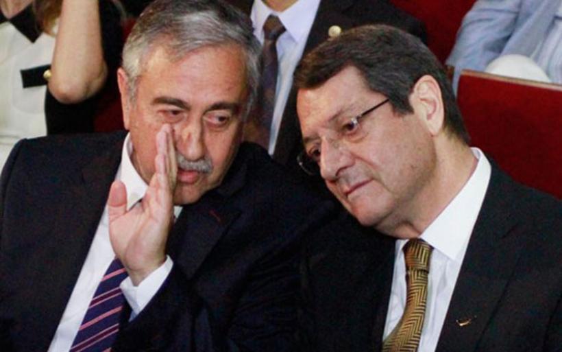 Προς ναυάγιο το Κυπριακό; Αποχώρησε αιφνιδιαστικά ο Ακιντζί