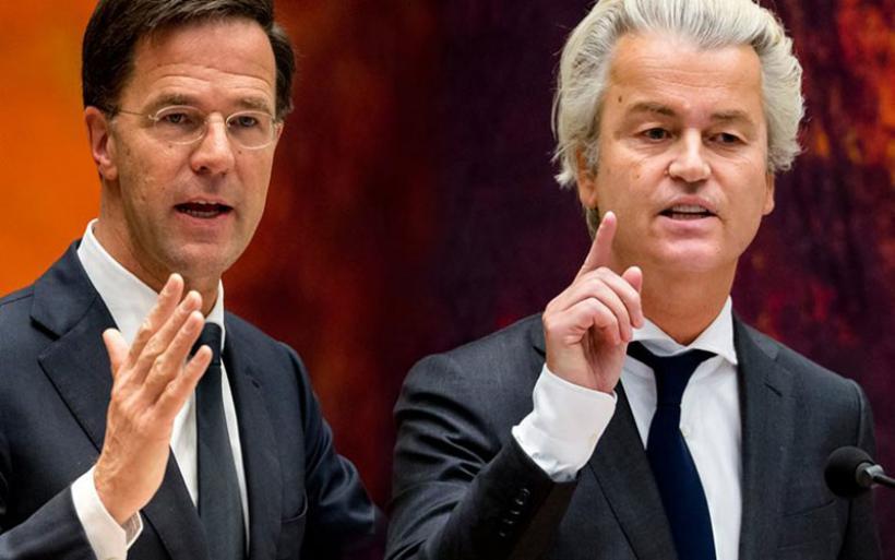 Αγωνία στην Ευρώπη -Αύριο εκλογές στην Ολλανδία