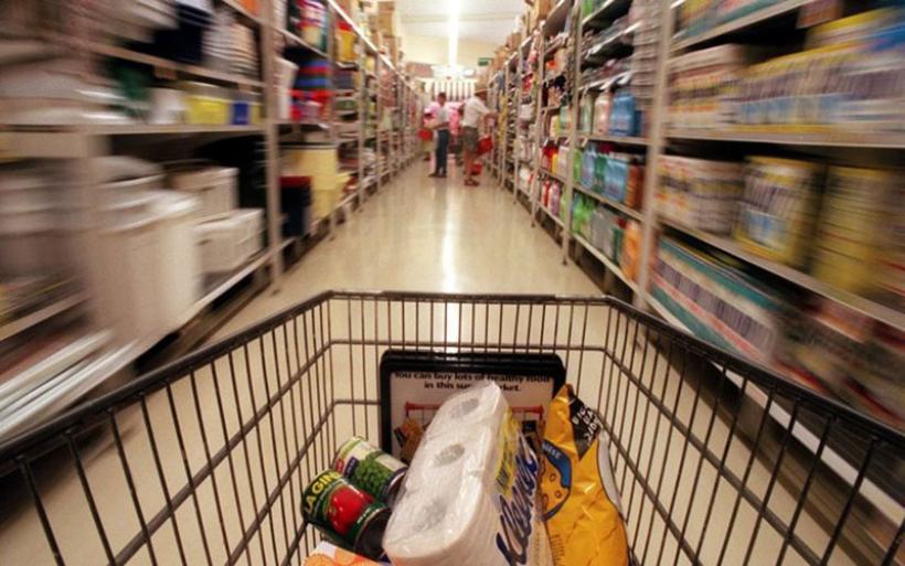 «Βουτιά» στην κατανάλωση - Ύφεση δείχνει ο τζίρος των σούπερ μάρκετ