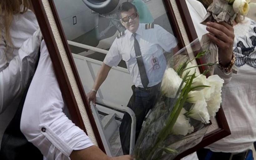 Αεροπορική τραγωδία στην Κολομβία: «Προειδοποιήσαμε ότι δεν φτάνουν τα καύσιμα», λέει αξιωματούχος