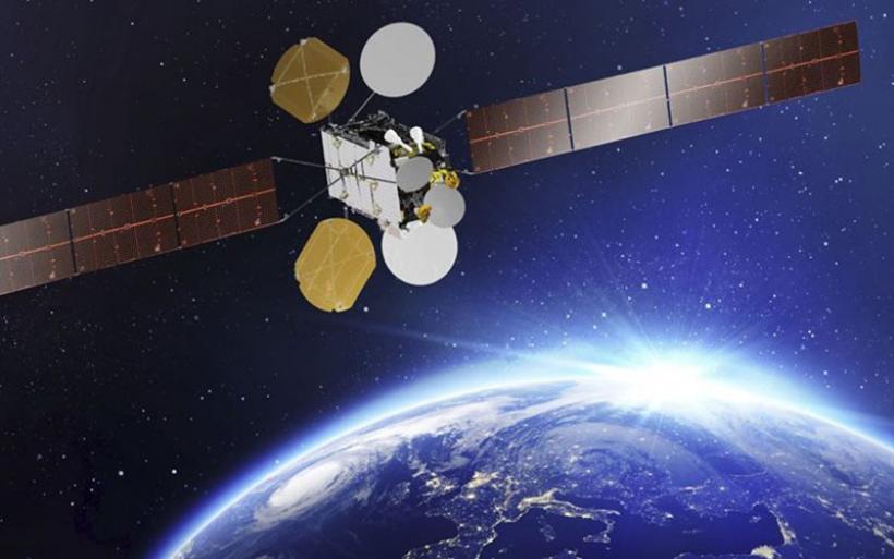 Ιδρύεται η Ελληνική Διαστημική Υπηρεσία από το υπουργείο Ψηφιακής Πολιτικής