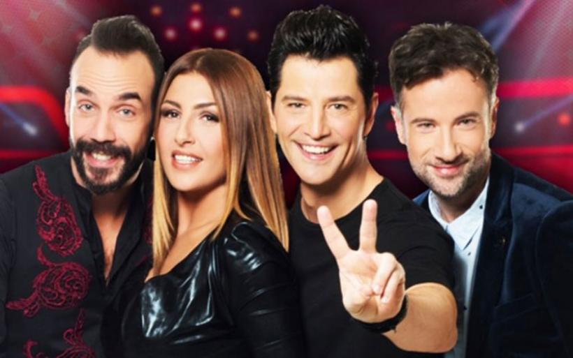 The Voice: Αυτοί είναι οι 8 παίκτες που πέρασαν στον τελικό