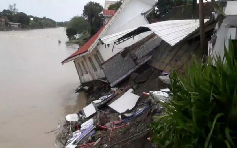 Τραγωδία στις Φιλιππίνες: Τουλάχιστον 68 οι νεκροί από τις πλημμύρες