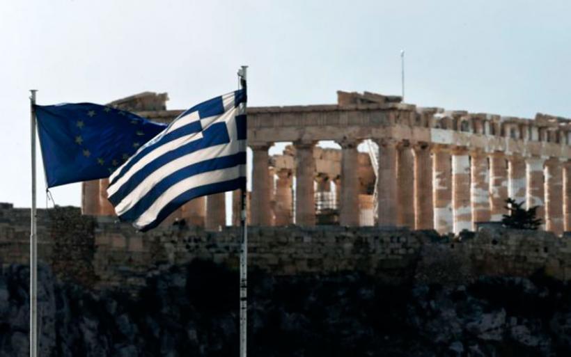 Κομισιόν: Ανάπτυξη 2,1% το 2019 και 2,2% για το 2020 για Ελλάδα