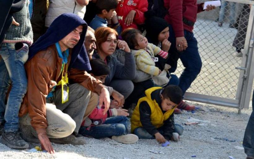 Προσφυγικό: Σε αναβρασμό οι νησιώτες λίγο πριν φτάσουν οι μπουλντόζες