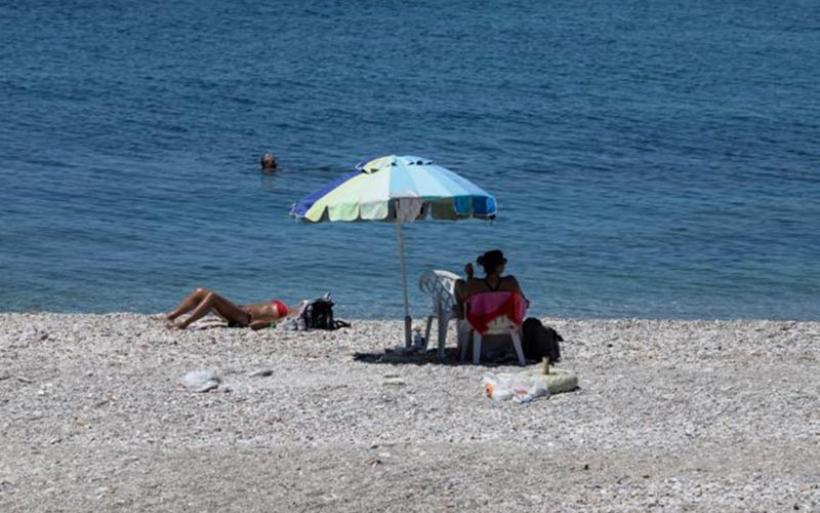 Καιρός: «Καμίνι» η χώρα – Πού αναμένονται οι υψηλότερες θερμοκρασίες