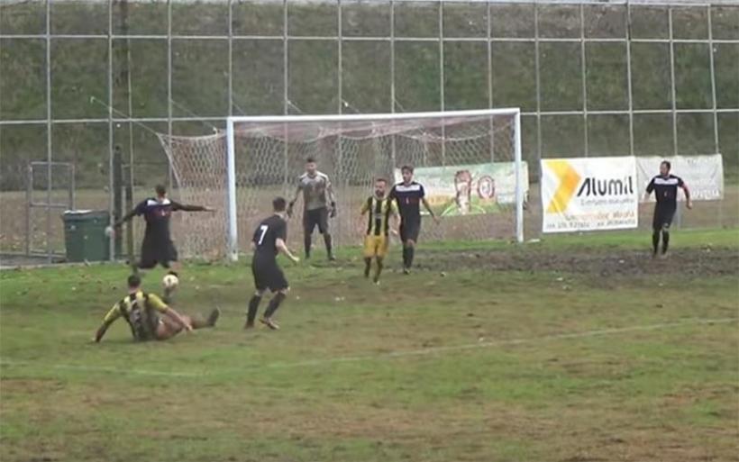 Καρίτσα - Γ.Σ. Αλμυρού 0-0 (βίντεο)