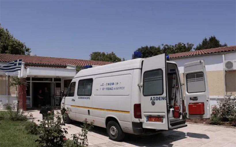 Εφυγε ξαφνικά από τη ζωή 61χρονος στην περιοχή του Αλμυρού