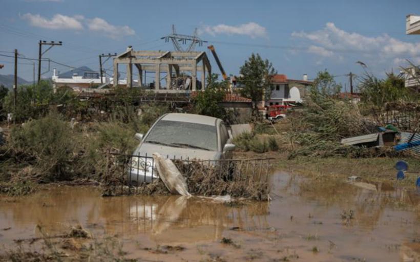 Εύβοια: Ερευνα εισαγγελέα για την τραγωδία