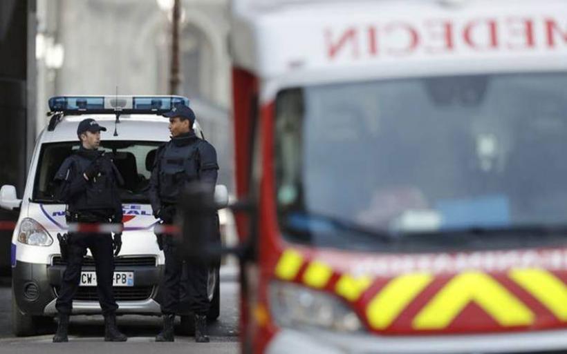 Συλλήψεις στη Γαλλία υπό το φόβο τρομοκρατικού χτυπήματος - Μία ανήλικη ανάμεσά τους