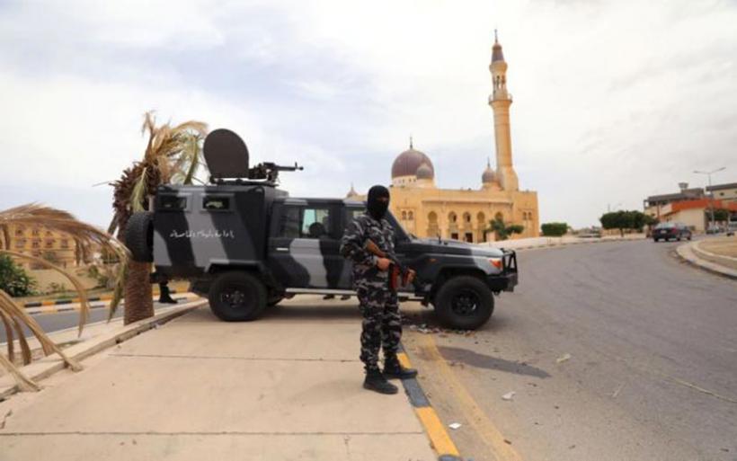 Καζάνι που βράζει η Λιβύη – Απειλές Σάρατζ κατά Αιγύπτου μετά τα περί επέμβασης