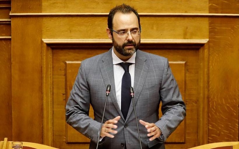 Κ. Μαραβέγιας: «Ο νέος Ποινικός Κώδικας βάζει τέλος στην εποχή της ατιμωρησίας»