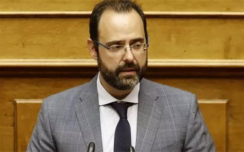 Παρέμβαση του Κων. Μαραβέγια στους αρμόδιους υπουργούς για τα αιτήματα των φοροτεχνικών - λογιστών