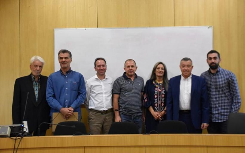 Συμμετοχή της Περιφέρειας Θεσσαλίας στη συζήτηση για το μέλλον των Θερμοκηπίων και της Γεωργίας