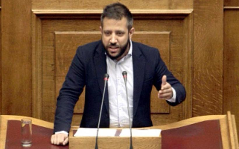 Αλ. Μεϊκόπουλος: «Χωρίς διασώστες ενόψει του καλοκαιριού η Μαγνησία»
