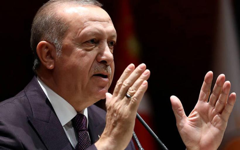 Η οργή του Ερντογάν κατά του οίκου Moody's και η αναφορά στην Ελλάδα