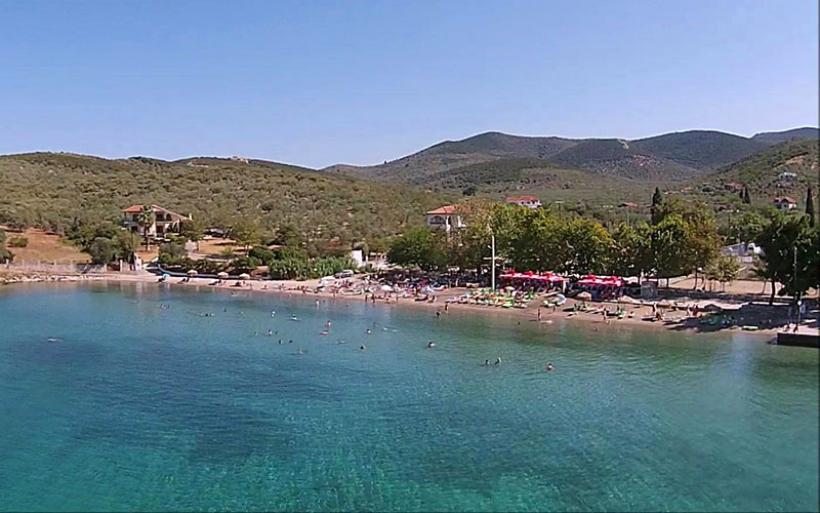Έκδοση τουριστικού εντύπου για την προβολή του Δήμου Αλμυρού