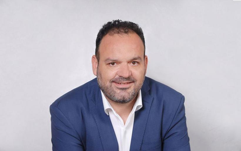 Υποψήφιος με το συνδυασμό του Βαγ. Χατζηκυριάκου ο Βασ. Μούζιας - Δήλωση υποψηφιότητας