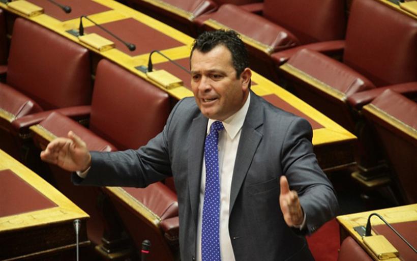 Πολιτική σύγκρουση στη Βουλή για την ανεργία στη Μαγνησία (βίντεο)